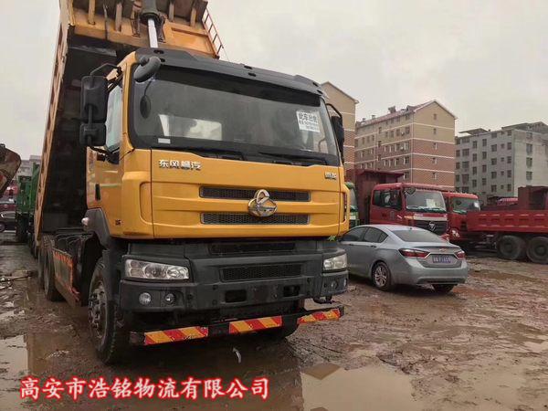 柳汽 国四排放,336潍柴12档变速箱16吨加强北奔桥