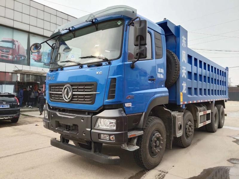 西藏版420马力前四后八,轴距3M,车厢6.8M,底12边10(高1.5+0.5)后门门中门全槽钢。
